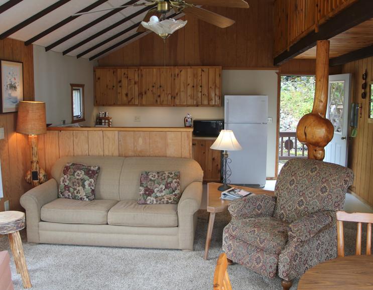 Tanglewood Living Room