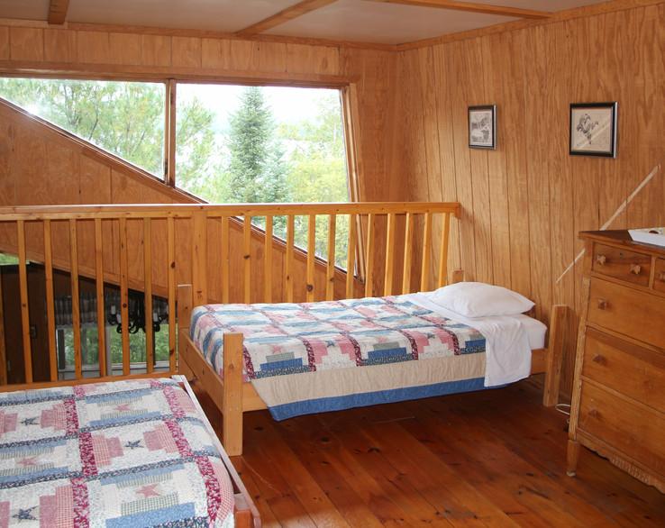 Shorewood Upstairs Loft