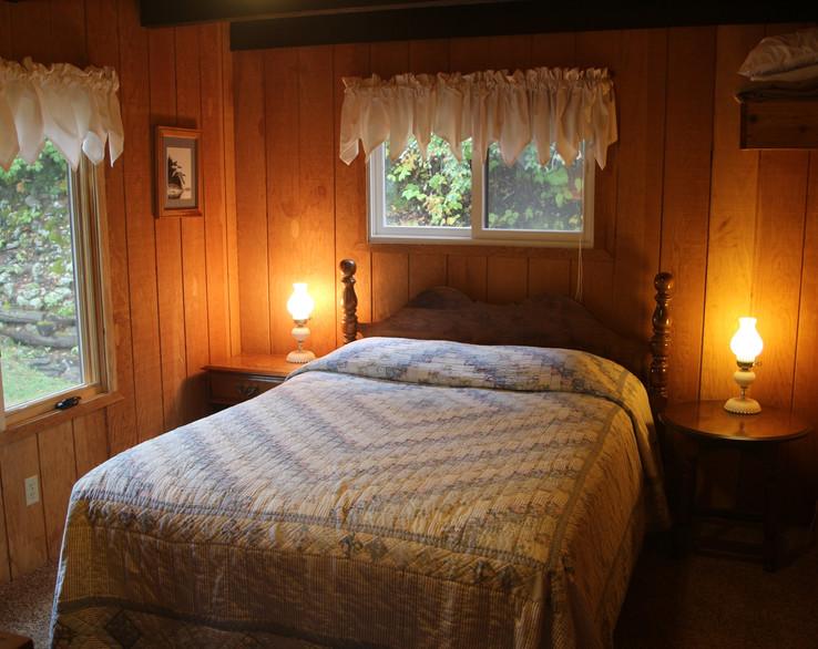 Shorewood Queen Bedroom
