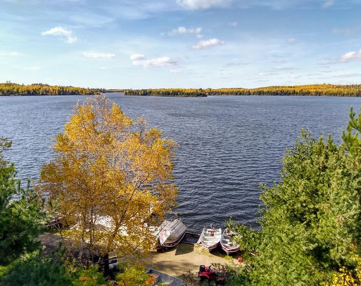Shorewood View