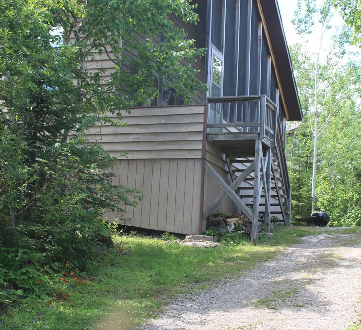 East Wind Cabin
