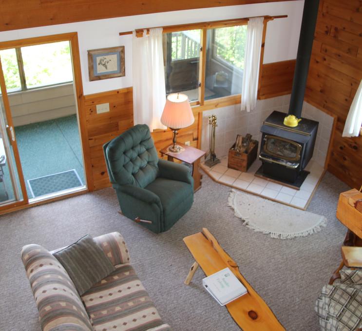 East Wind Living Room