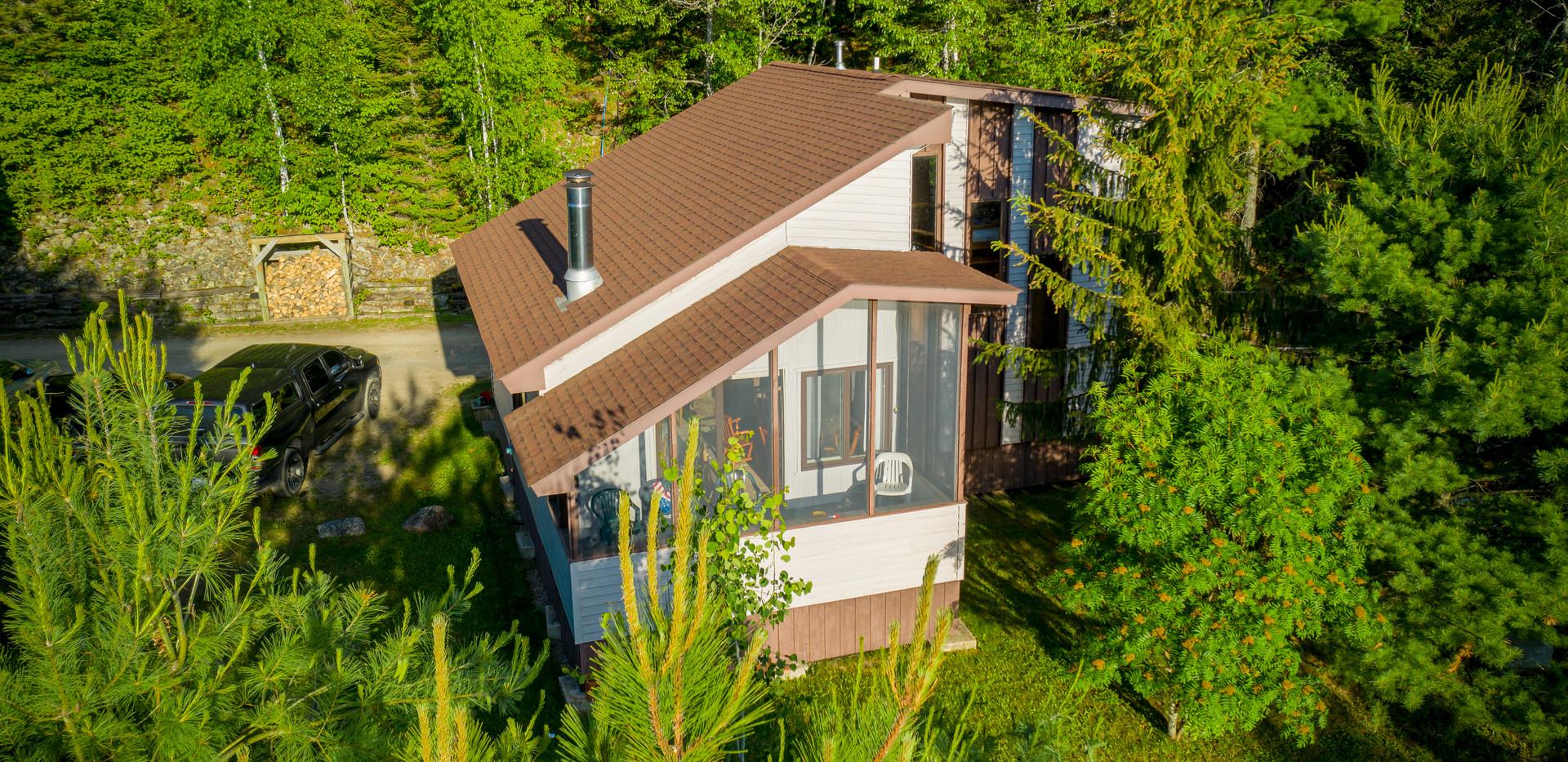 Tanglewood Cabin