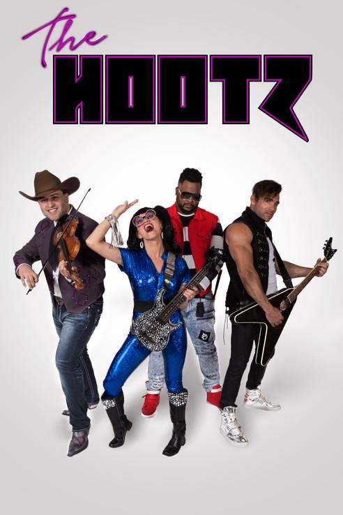 The Hootz band
