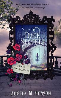 Dark Secrets 7