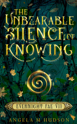 The Unbearable Silence of Knowing (Evern
