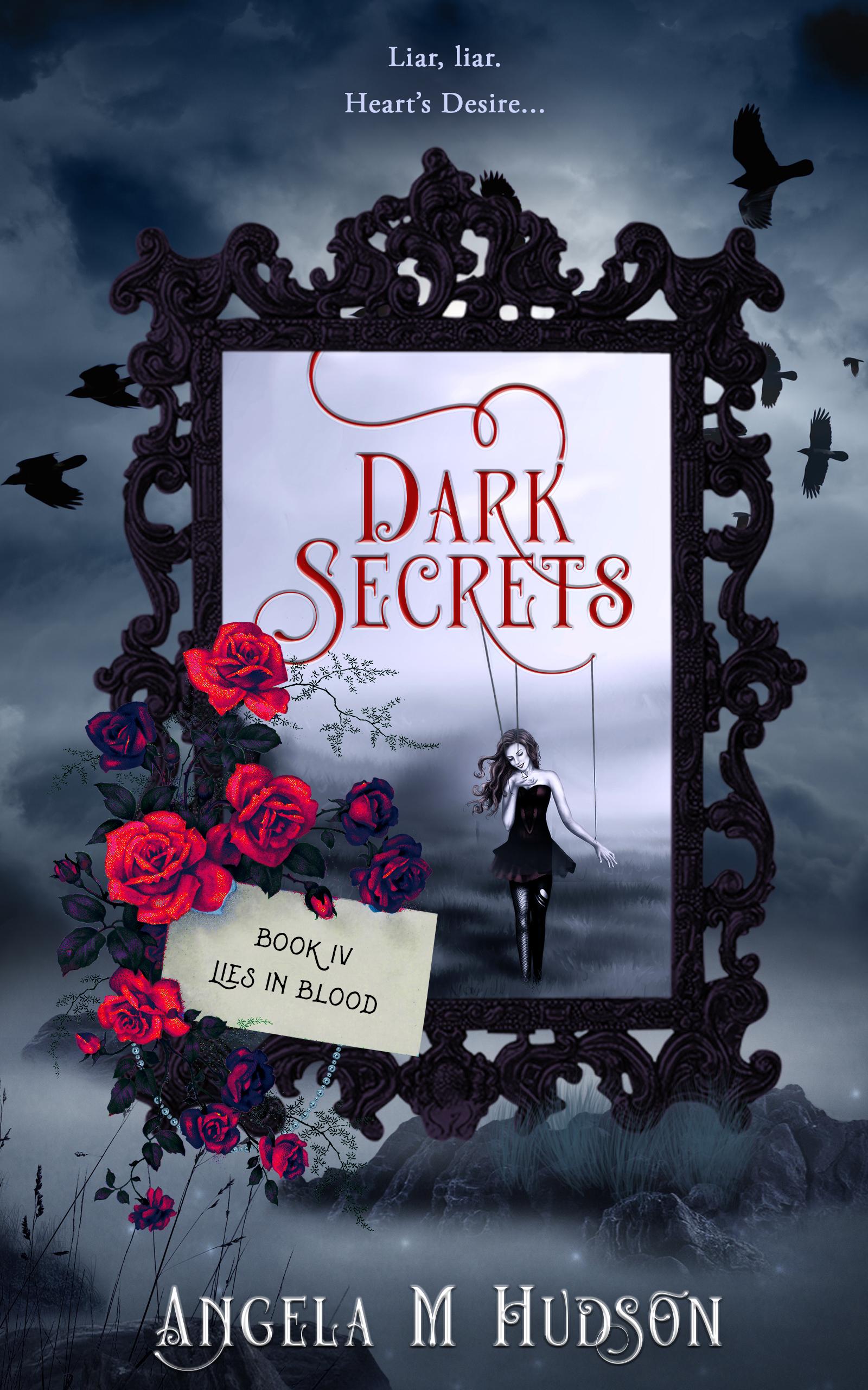 Dark Secrets 4