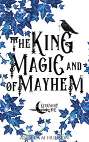 5 The King of Magic and Mayhem .jpg