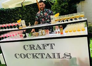 Craft Kokteli