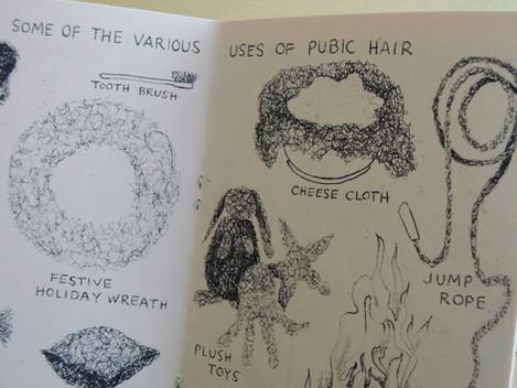 Tropical Pubic Hair