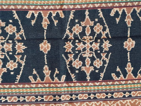 Southeast Asia Finest Textile | What is Ikat?