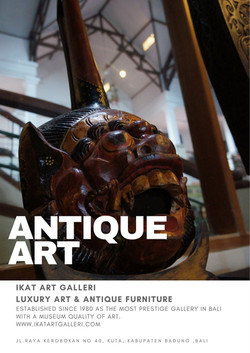 Ikat Gallery