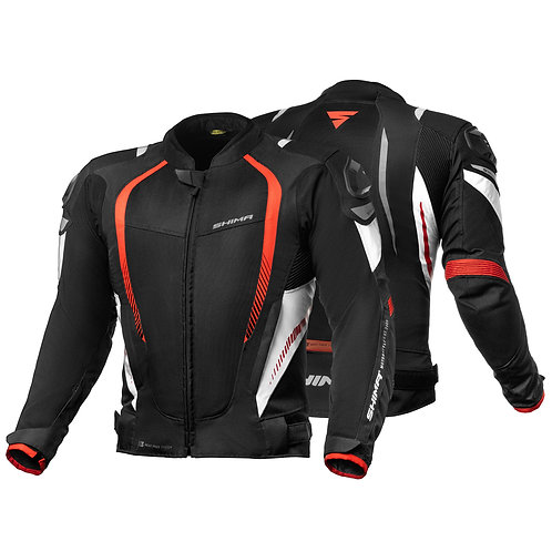 Shima Mesh Pro Sport Jacket