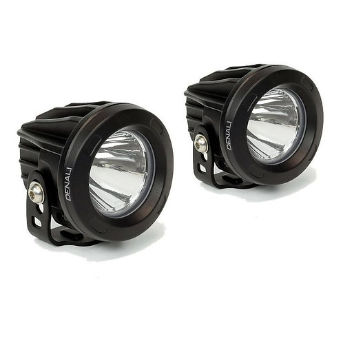 Denali DR1 2.0 TriOptic LED Light Kit With DataDim Technology