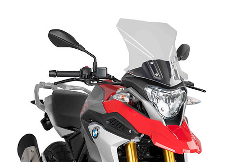 Puig Touring Windscreen BMW GS310