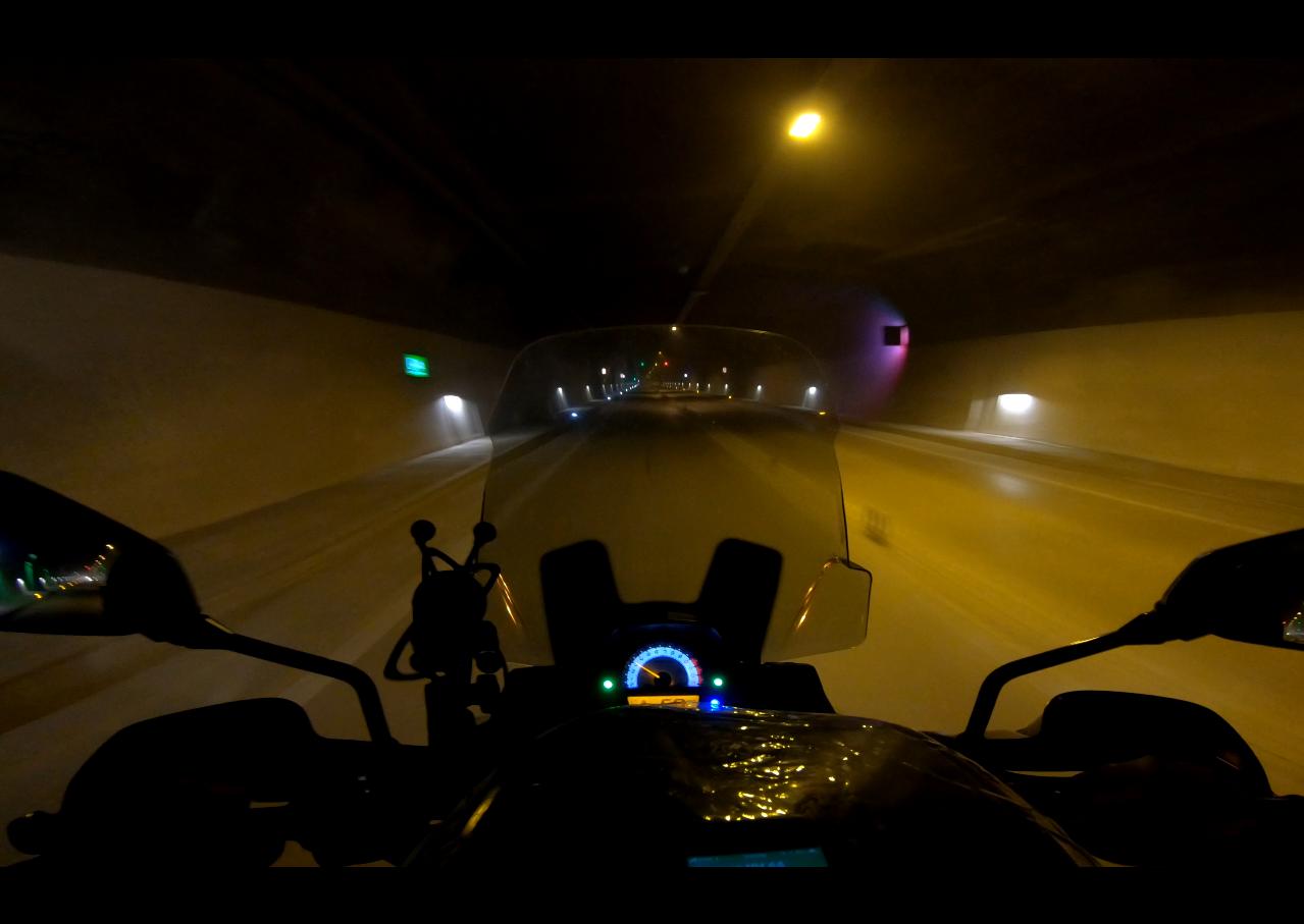Transformerz@Nashir Tunnel