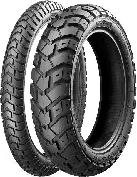 Heidenau Scout K60 Dual Sport Tires