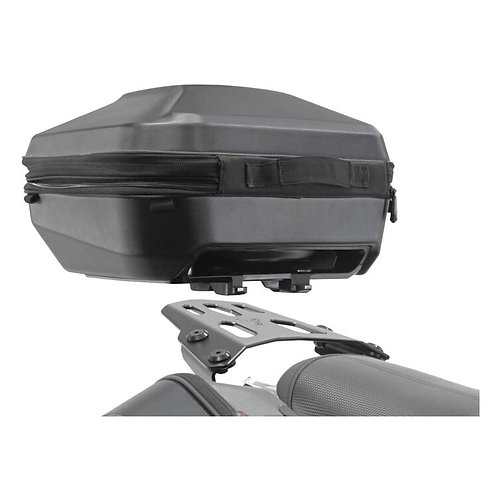 SW-MOTECH Urban ABS 16-29L Top Case For Adventure-Rack / Street-Rack