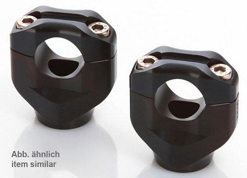 DUCATI MULTISTRADA X-BAR CLAMPS