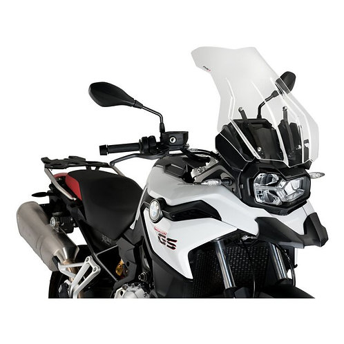Puig Touring Plus Windscreen BMW F750GS 2018-2020