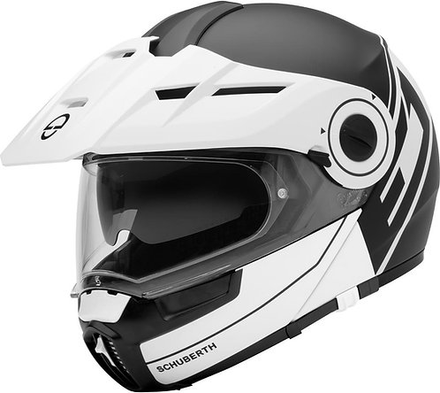 Schuberth E1 Radiant