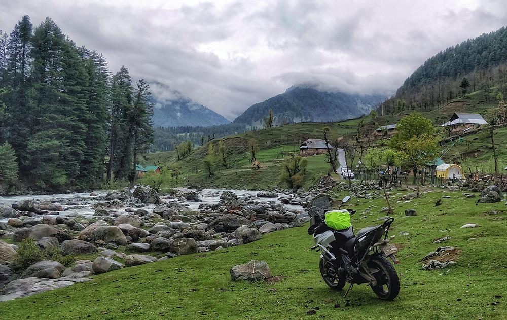 Kashmir@Transformerz