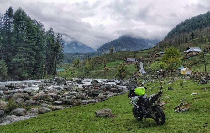 Do Not Be Afraid - Explore Kashmir!