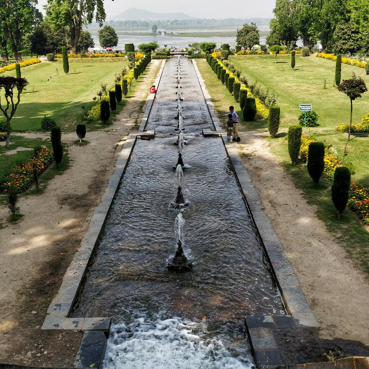 Transformerz@Mughal Garden