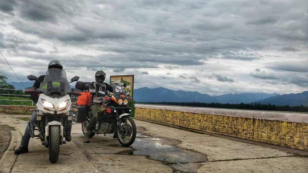 India to Nepal @Transformerz