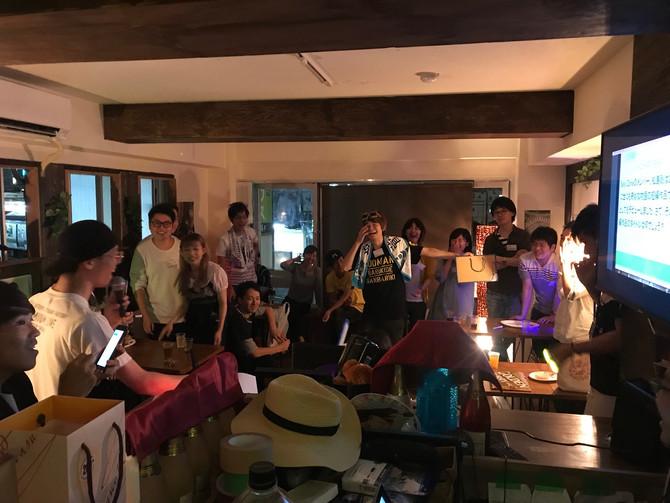 9/17(土)アイドルオフ会