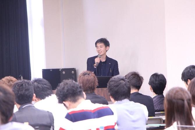8/10~8/12 株式会社Ring夏合宿その2