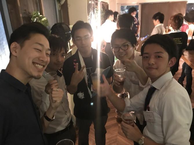 2018/08/17(金) アイドルオフ会