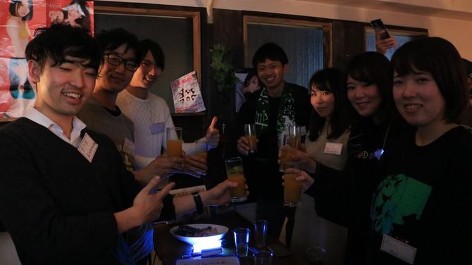 3月9日 アイドルオフ会