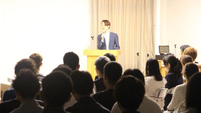 8/10~8/12 株式会社Ring夏合宿その3