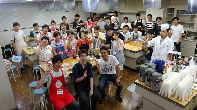 🍚第一回お料理教室🍚