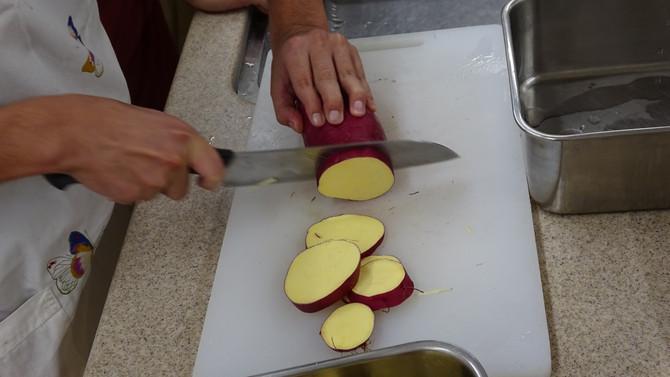 9/29 Ring料理教室🍳