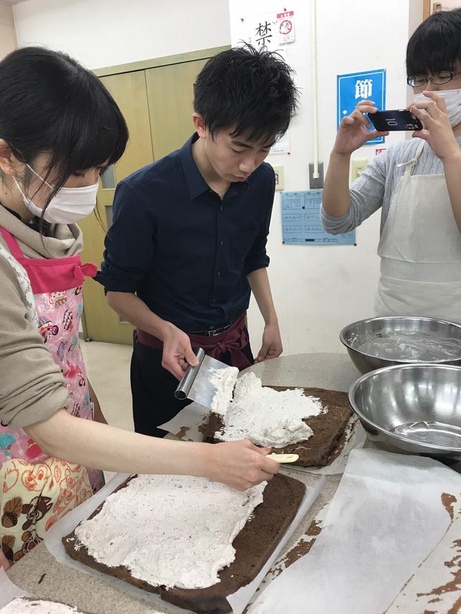 1/20(土) Ring料理教室🍳