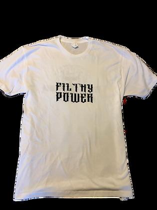 FIlthy Power The OG Beard T-Shirt