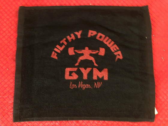 The Gym Towel