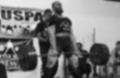 Powerlifting coaching Las Vegas
