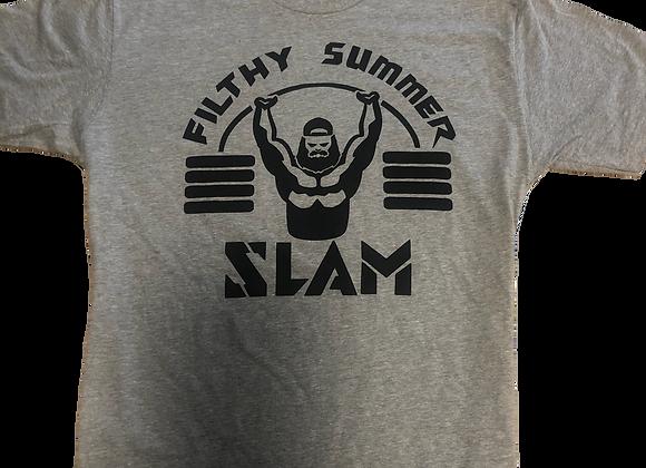 Filthy Summer Slam T-Shirt