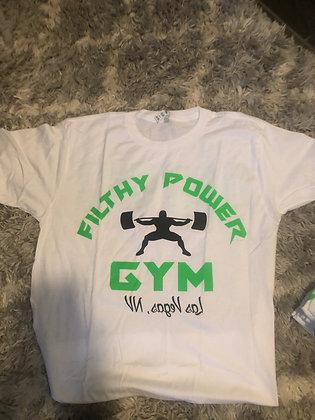 Original Green FP T-Shirt *Misprint batch*