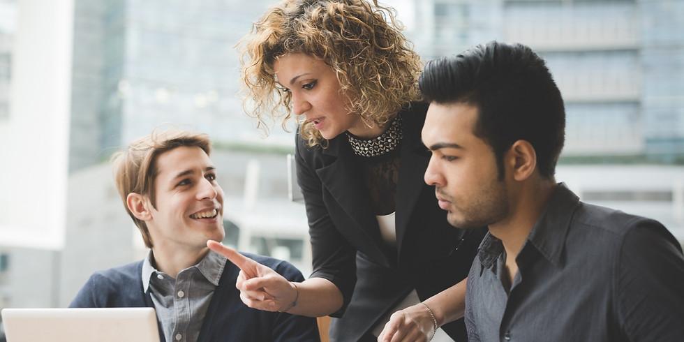 Conflict Management & Negotiation Skills (Risk & Audit) 2-day course