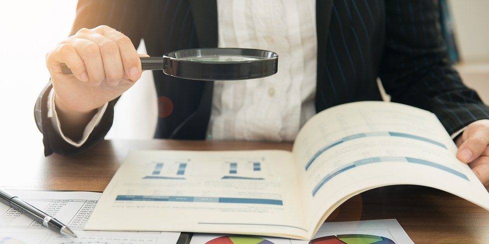 How to Add More Value in Internal Audit - 3-day course