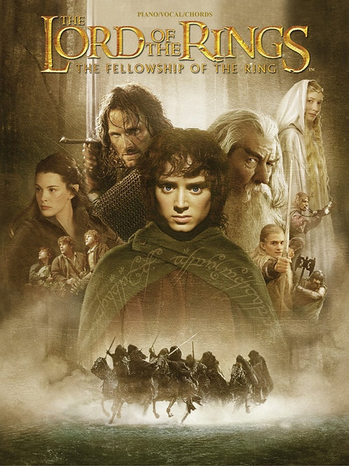 The Lord of the Rings™: The Fellowship of the Ring