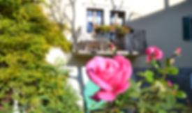 giardino agritur