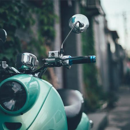 6 Sewa Motor di Mataram, Yang Harus Anda Ketahui!