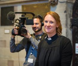 A Vicar's Life
