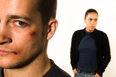 Battered Men publicity shot