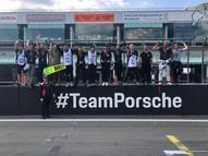 Nürburgring crew